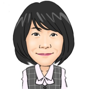 佐橋賀永子